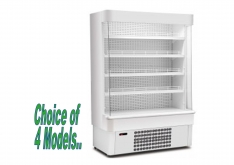 MULTIDECK by PRODIS - K.F.Bartlett LtdCatering equipment, refrigeration & air-conditioning